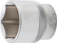 BGS 2821 12,5 mm 1//2 Carraca reversible   sujeci/ón 9 x 12 mm
