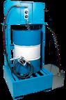 Scheibenwaschwasser- und Frostschutz-Mischanlagen