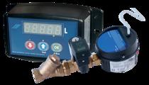 Elektronische Mess- und Kontrolleinheiten