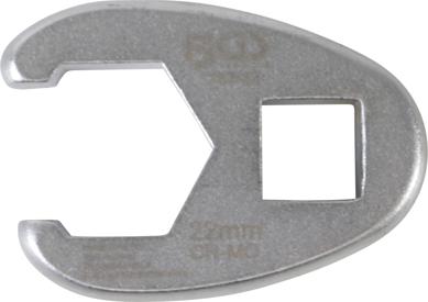 BGS 20/mm Crowfoot Spanner 12.5/mm 1//2/Inch 1757/ /20