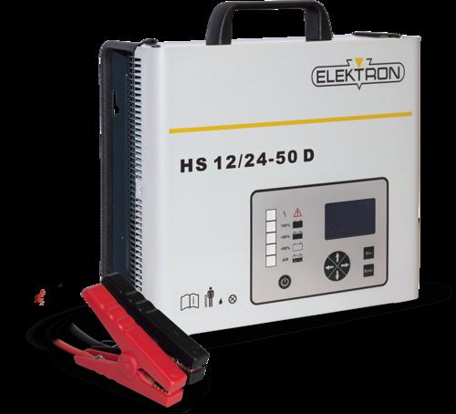 Batterie-Ladegerät HS12/24