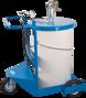 Hochdruck-Fettpresse AH 4/200 | fahrbar