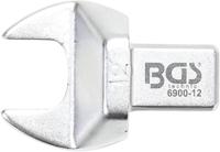 BGS 2821 1//2 Carraca reversible 12,5 mm | sujeci/ón 9 x 12 mm