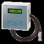 Tank-Managementsystem mit hydrostatischer Messsonde Fluid-Controller FC 2