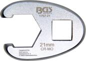 "28 mm 1757-28 BGS 1//2/"" Drive Pro Range 28 mm Crowfoot Spanner"