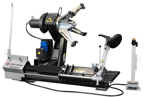 Reifenmontiermaschine ATH M156
