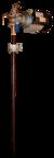 Fass-Steckpumpen