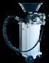 Fahrbares Altöl-Absaug- und -Auffanggerät A III | 80 Liter | mit FZP 230