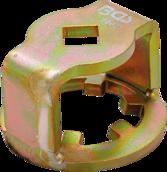 BGS Ölfilter Ablassschlauch für Ölfilterpatronen 9000