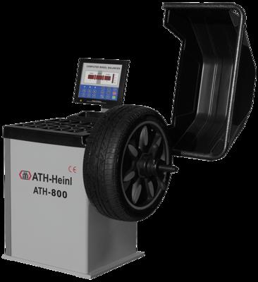 Radauswuchtmaschine ATH 800