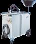 Fahrbarer Altöl-Absaugwagen AIII | 120 Liter | mit PM 1