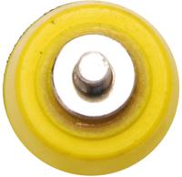 Klett-Teller passend für BGS 3291 Ø 70 mm