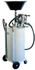 Altöl-Absaug- und -Auffanggeräte - fahrbar